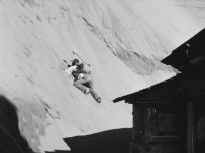 'La mujer en la arena' (Suna no onna, 1964), Hiroshi Teshigahara