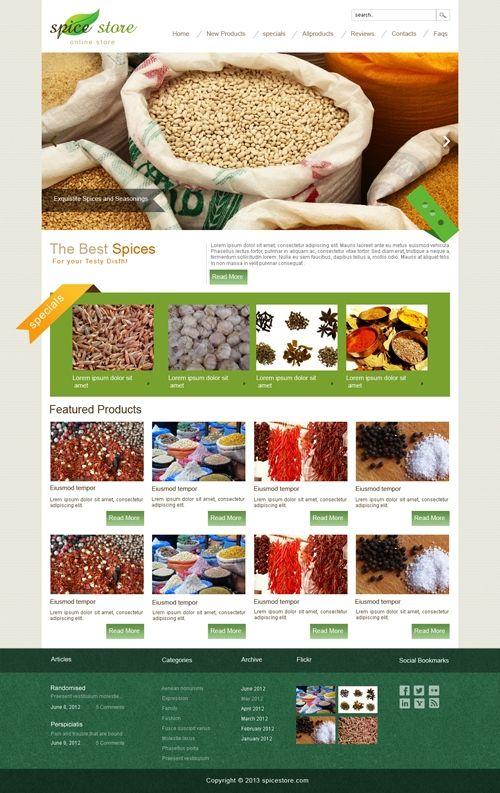Psd Templates for u !  visit at buycmstemplate.com