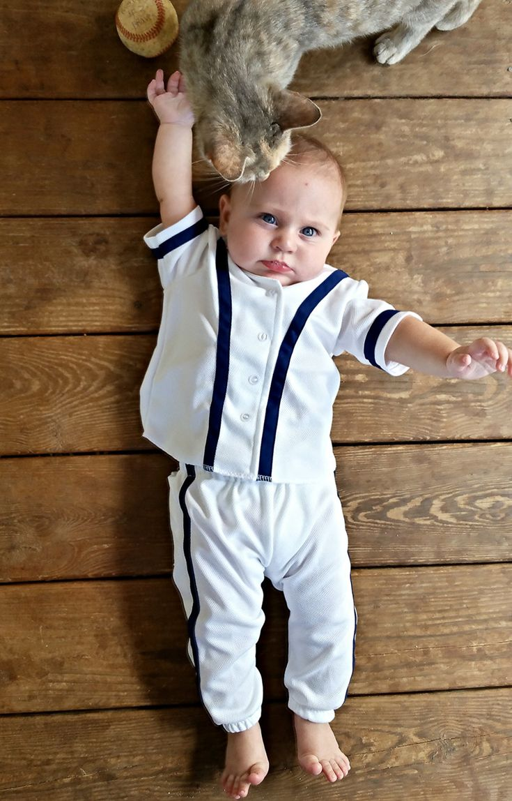 Baby Boys Baseball, Boys Baseball Uniform, Boys Sportswear, Baby Boys Photo Prop, Boys Birthday,Team Mascott, Halloween/MYSWEETCHICKAPEA by MYSWEETCHICKAPEA on Etsy