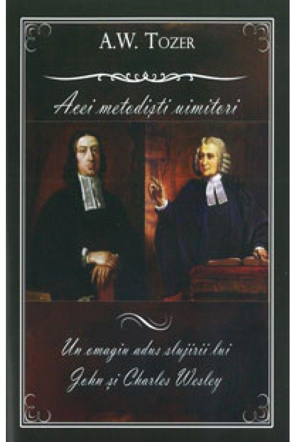 Acei metodisti uimitori