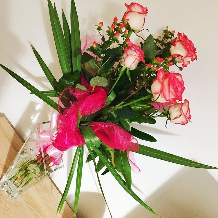 tak wyglądają żółte tulipany wg mojego męża  #flowers #roses