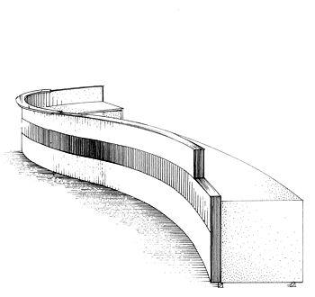 Reception Desk Design Custom 19