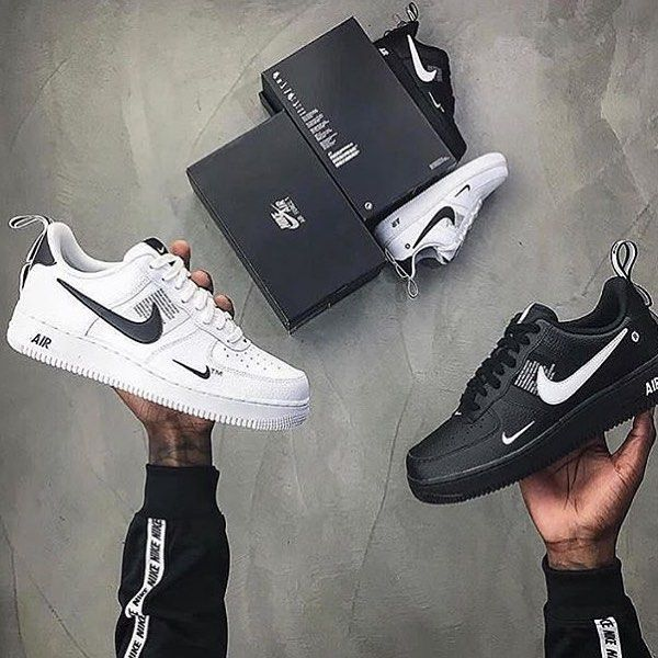 Nike✔Air Force 1 Low Utility
