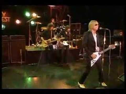 Tom Petty and The Heartbreakers - American Girl