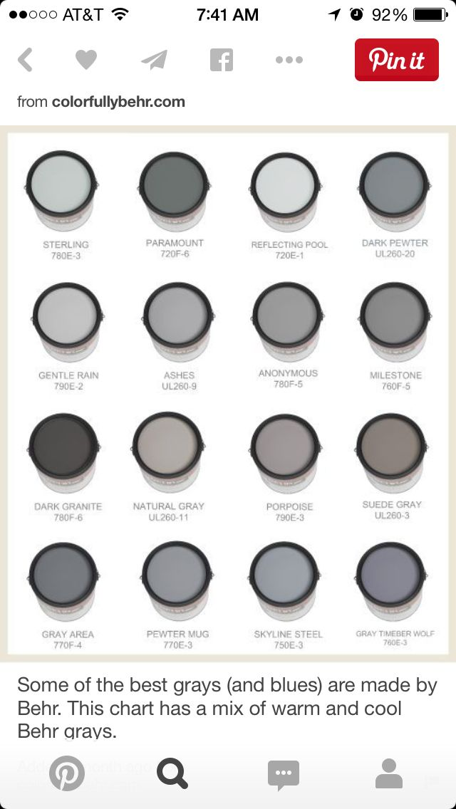 47 best livingroom neutral wall colors images on pinterest for Popular neutral behr paint colors