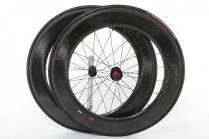 2014 Zipp 808 Tubular Wheel Set