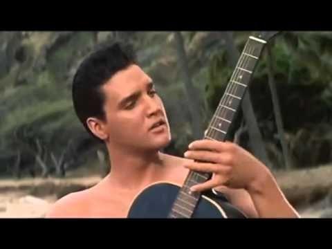 "A Música mais Bonita de Todos os Tempos Eterno Elvis!!!  ""No More"" in ""Blue Hawaii"" - YouTube"