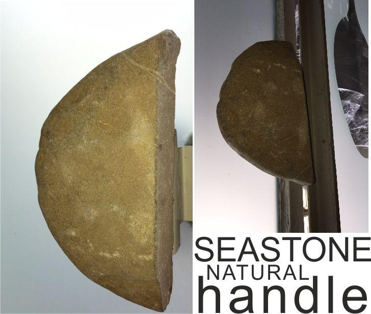 NaturalSeaStone Handle4Chef