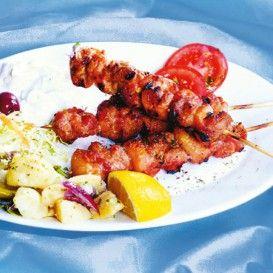 Görög ételek a Mindmegette recepttárban