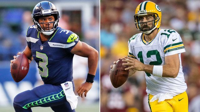 DDFP: Seahawks vs Packers Week 1 preview