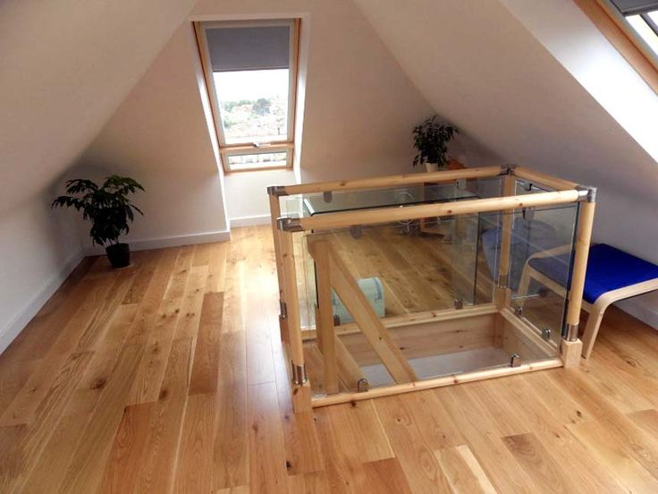 Attic Conversions Ireland Loft Conversion