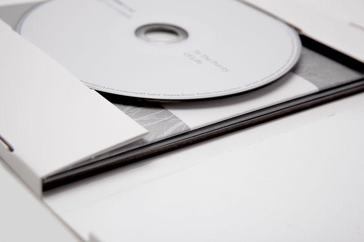 Design, Album, Packaging, Graphic Design