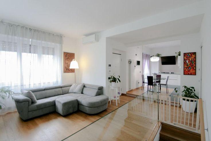Foto di soggiorno in stile in stile eclettico : casa sid | homify