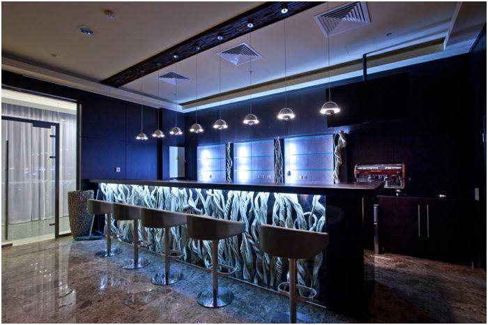 11 Terrific Neon Lumiere Noire Leroy Merlin Photograph