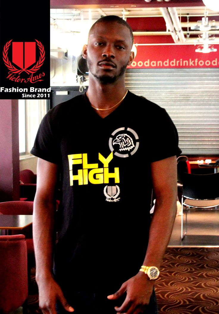 Fly High T-shirt #VA