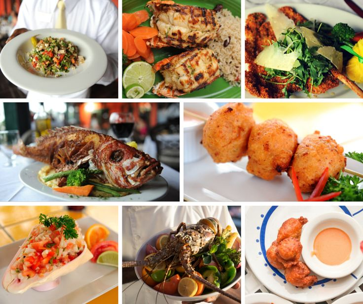 An authentic Bahamian dinner is an absolute must! Here in The Bahamas, fresh fish and seafood, such as snapper, grouper, and conch, is a delectable local treat not to be missed.