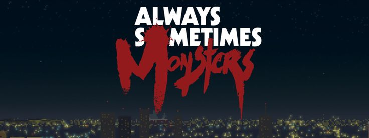 Always Sometimes Monsters [PAX East 2014] - When it comes to the world of RPG's, you always find the common stories used time and time again. Not many of them veer off to something that really drives something close to home. This is what Always Sometimes Monsters delivers. The game is a highly story driven, jRPG style adventure that d... - http://indienewsnow.com/inn/always-sometimes-monsters-pax-east-2014/
