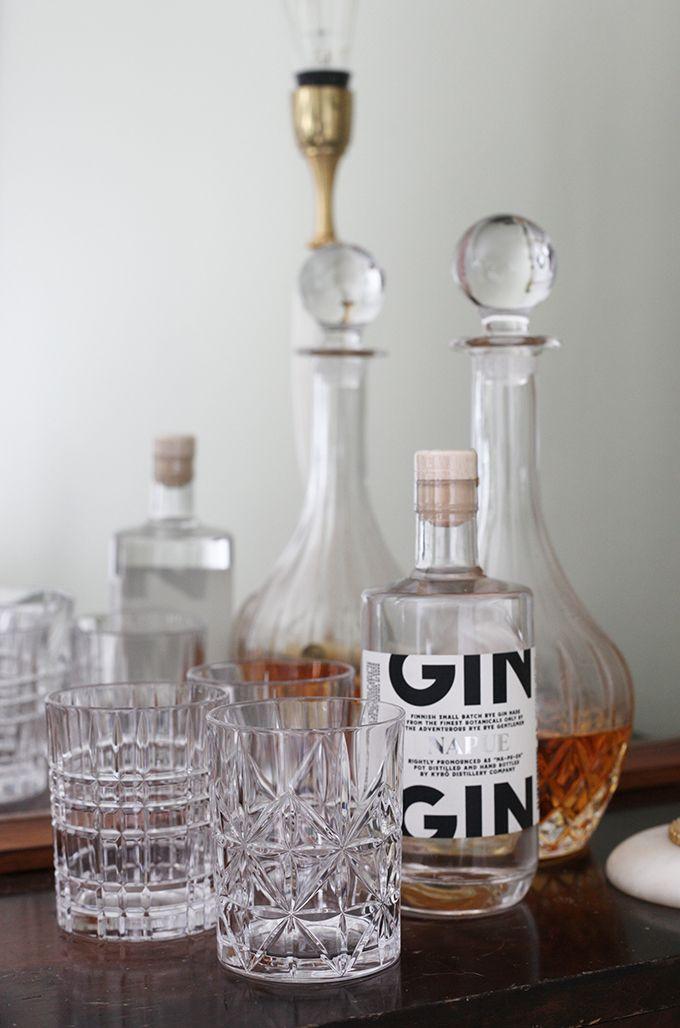 Napue gin | Varpunen