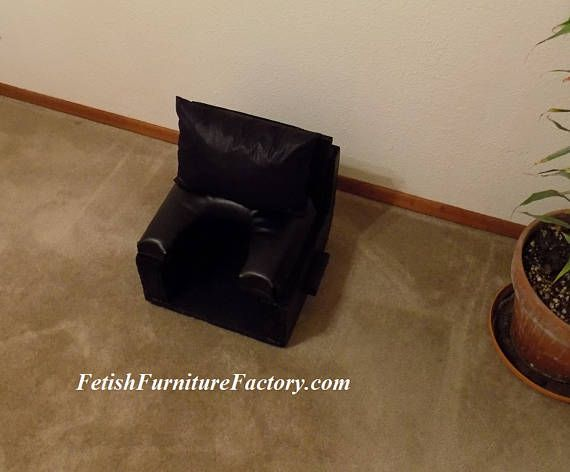 Mature: BDSM, Queening Chair, Queening Stool, Queening ...