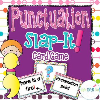how to learn punctuation fast