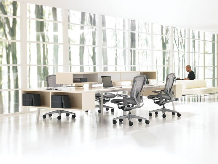 Interpret™ Is A Contemporary Desking System That Works For Virtually Any  Person, Any Task