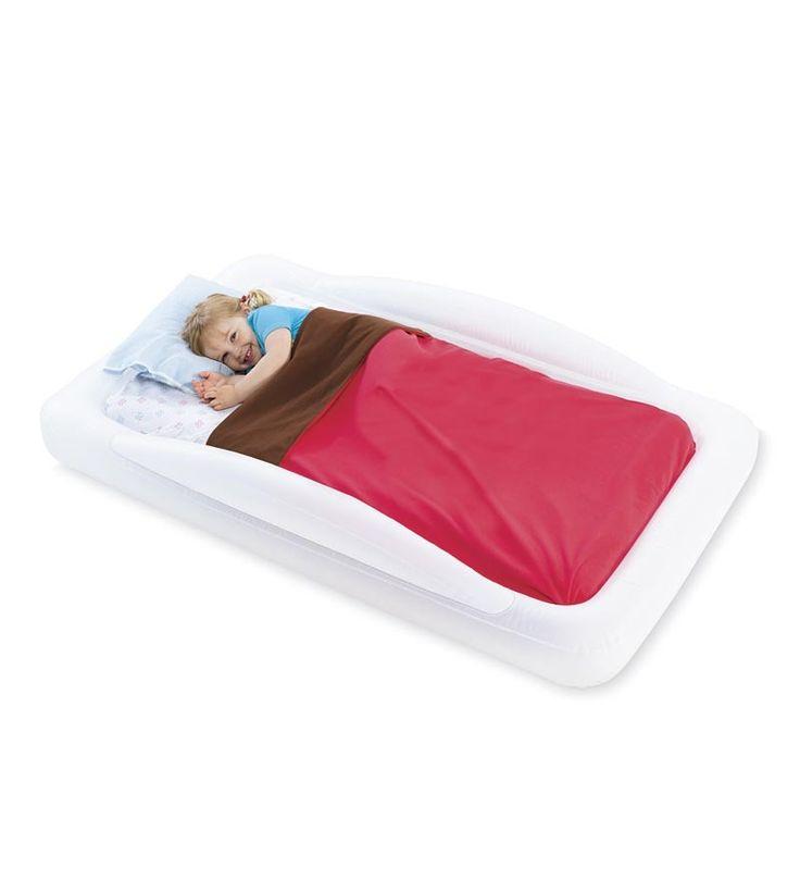 Shrunks Kid-Friendly Airbed   Furniture & Storage