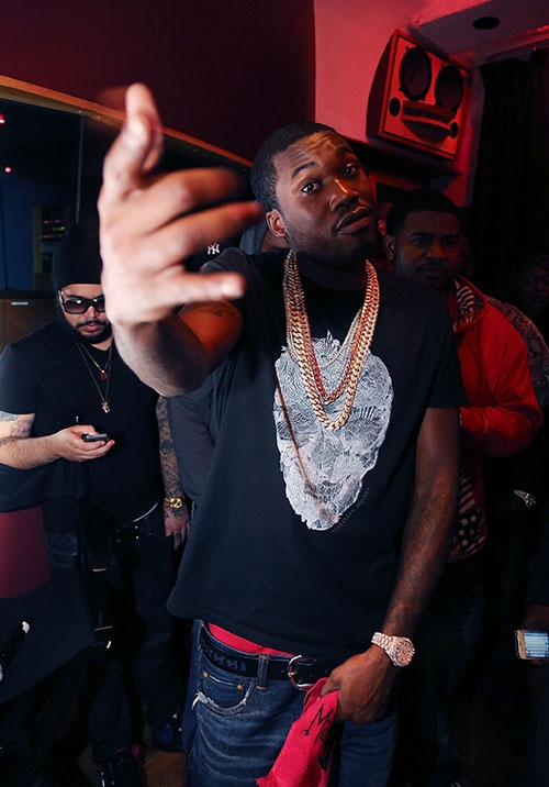 Meek Mill  check out my hip hop beats @ http://kidDyno.com