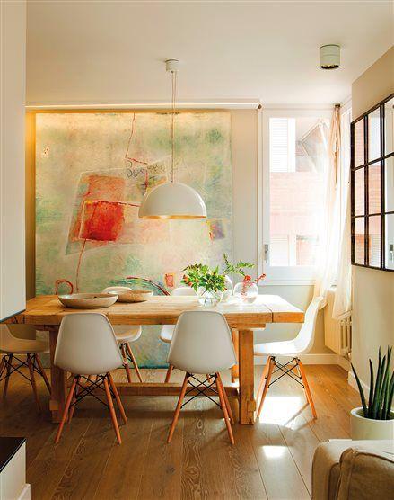 ¡ haz que tu casa sea máyor gracias a una adecuada iluminación ! algunos #trucos para este fin y si necesitas algún elemento de iluminación ¡ ven a nuestro departamento de iluminación en Fuente Álamo