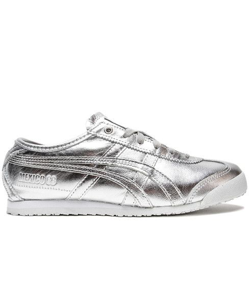 meet 54004 11d38 asics onitsuka tiger mexico 66 silver valley