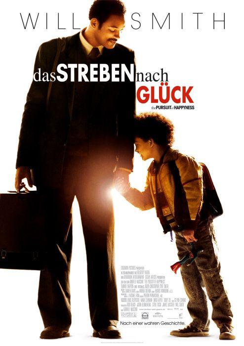Poster zum Film: Streben nach Glück, Das