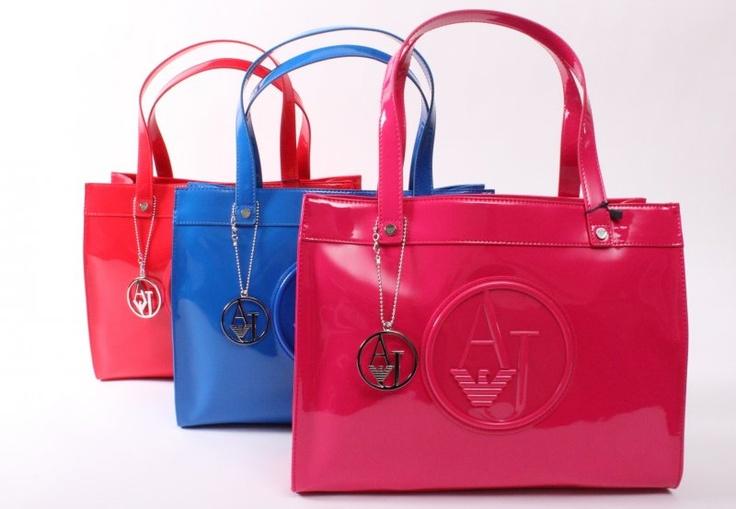 Armani Bags - Buy it!
