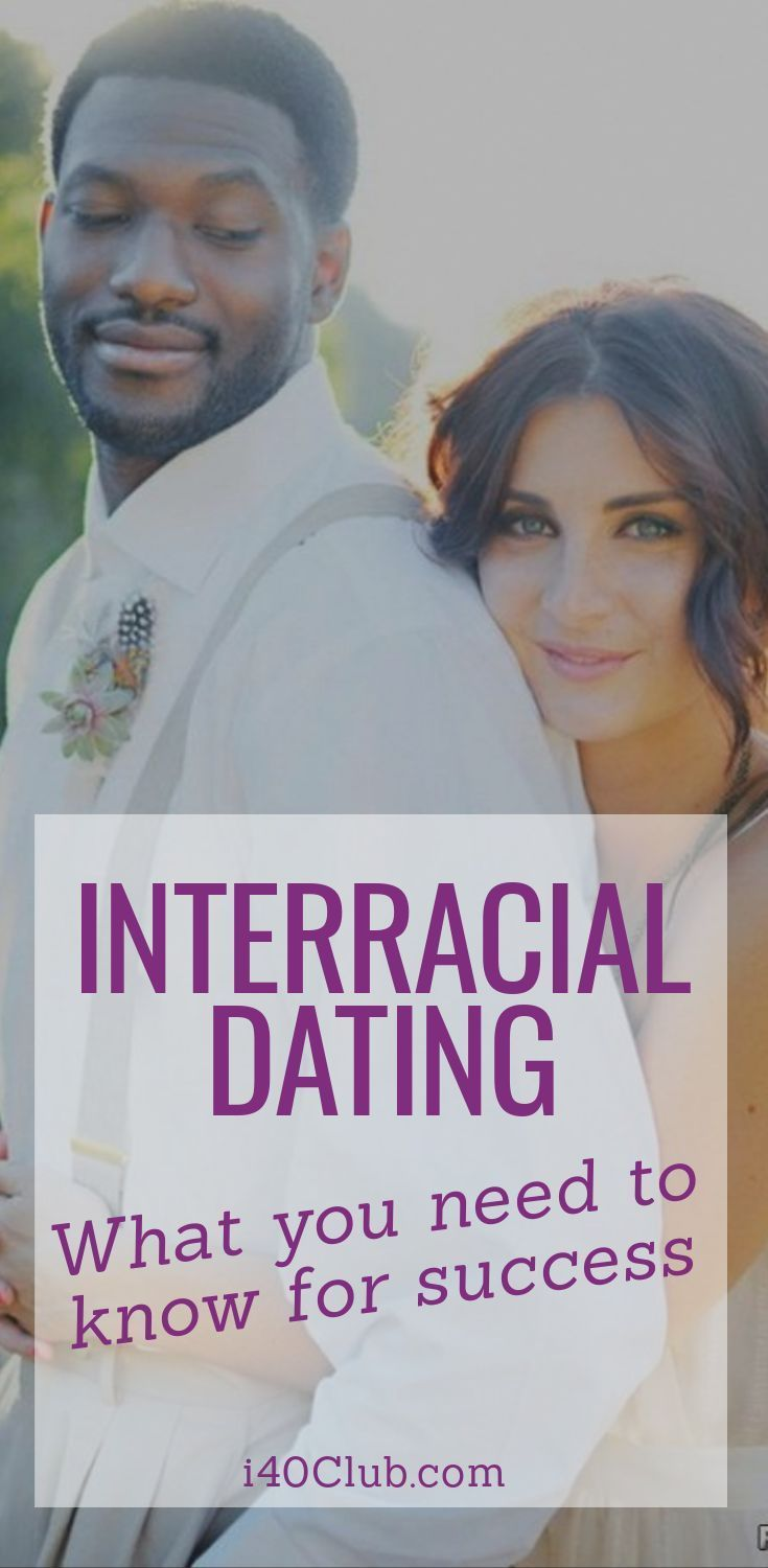 Interracial Dating Tips hjälp