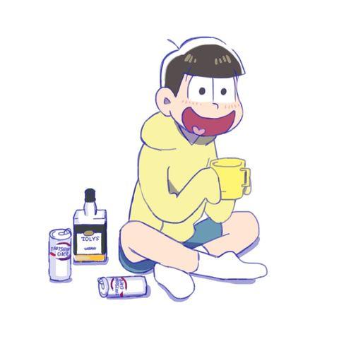おそ松 さん 面白い 漫画 pixiv