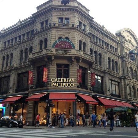 Quer saber qual o lugar ideal para você ir as compras em Buenos Aires? Vem conferir aqui neste post!