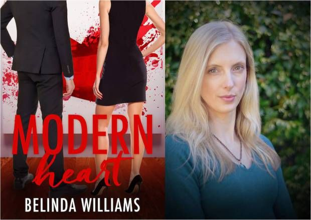 AUSSIE MONTH with BelindaWilliams