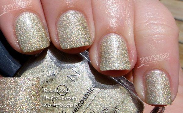 avon cosmic nail polish - Google Search