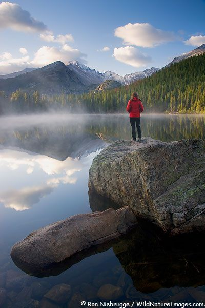 Wonderful pictures of all the must spots in Rocky Mountain National Park.  Most of these are on my bucket list.