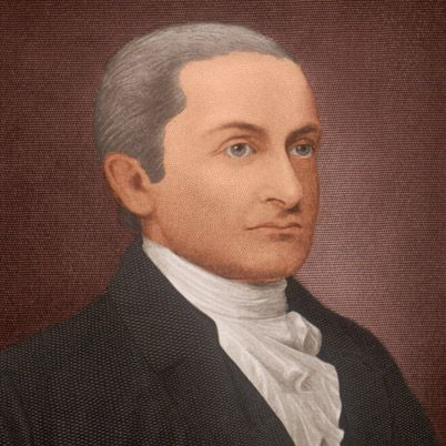 NAME: John Jay  OCCUPATION: Legal Professional, U.S. Representative, U.S. Governor  BIRTH DATE: December 12, 1745  DEATH DATE: May 17, 1829  EDUCATION: Kings College (now Columbia University)  more about John  BEST KNOWN FOR    A Founding Father of the United States, John Jay established important judicial precedents as the first U.S. chief justice, including the Jay Treaty.