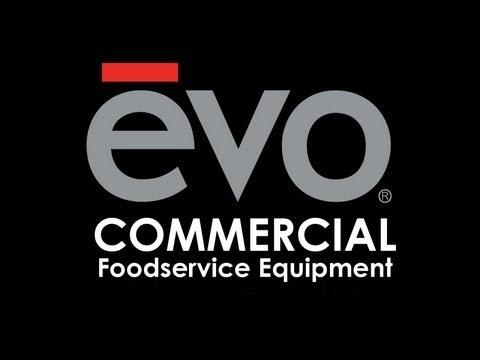Evo Circular Cooktops - Foodservice Equipment