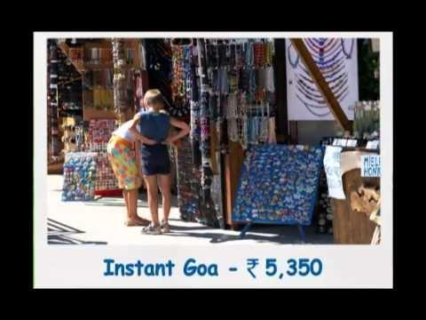 Instant Goa #CoxandKings