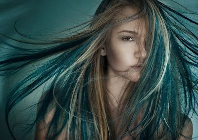 Killer Strands Hair Clinic: Hair Color Is Becoming An Art Form & Is Completely & Utterly BEAUTIFUL (see below)
