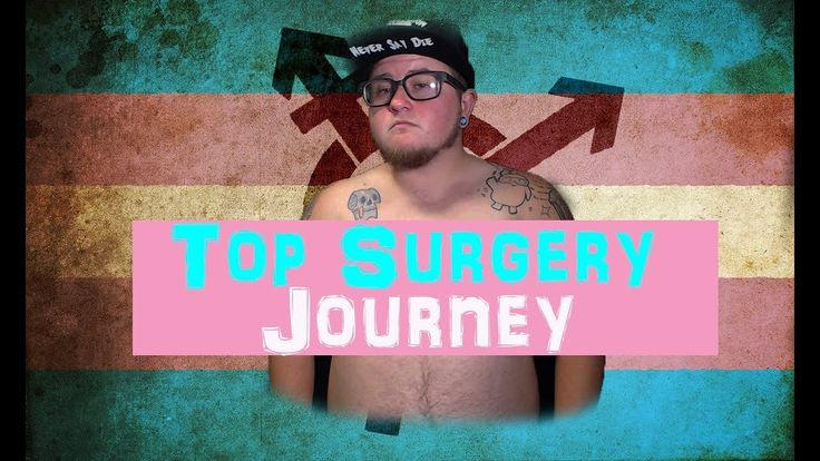 SURGERY AND DEPRESSION[Top Surgery Vlog][Two Week Update]This is my two week post-op update video. I also talk about depression after surgery. You should definitely give it a watch.#ftm #transgender #surgery #topsurgery #trans
