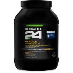 Bevanda proteica per il recupero, da usare dopo l'allenamento della forza.  PROPRIETA' PRINCIPALI  Da usare dopo l'attività anaerobica. Contiene 25g di proteine, che contribuiscono alla crescita e al mantenimento della massa magra e favoriscono il recupero nei muscoli affaticati. Il ferro contribuisce al normale metabolismo energetico, alla formazione di globuli rossi e al trasporto dell'ossigeno nell'organismo. Senza coloranti, aromi o dolcificanti artificiali.