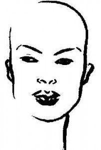 Hair styles for an oblong face shape.  Oblong Face Shapes: Insider Tips