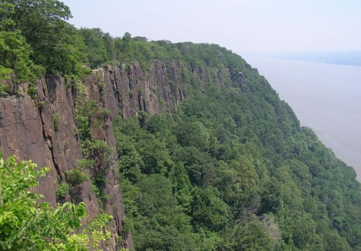 Did you say you wanted to get out? Well just across the George Washington Bridge lies an oasis for hiking, ...