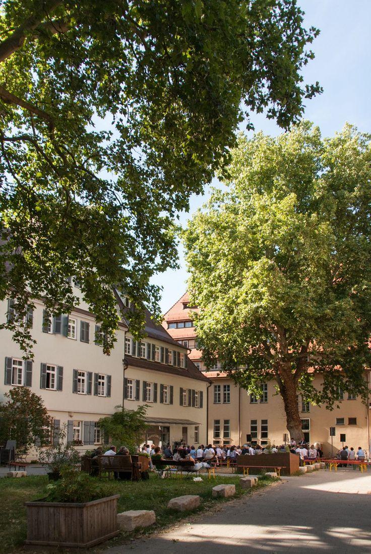 Bürgerheim Tübingen