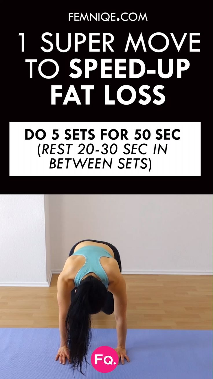 Lower Belly Fat: 10 Minute Lower Abs & Oblique Workout!
