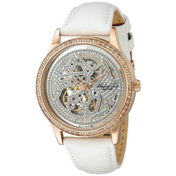 Reloj kenneth cole automatics ikc2885
