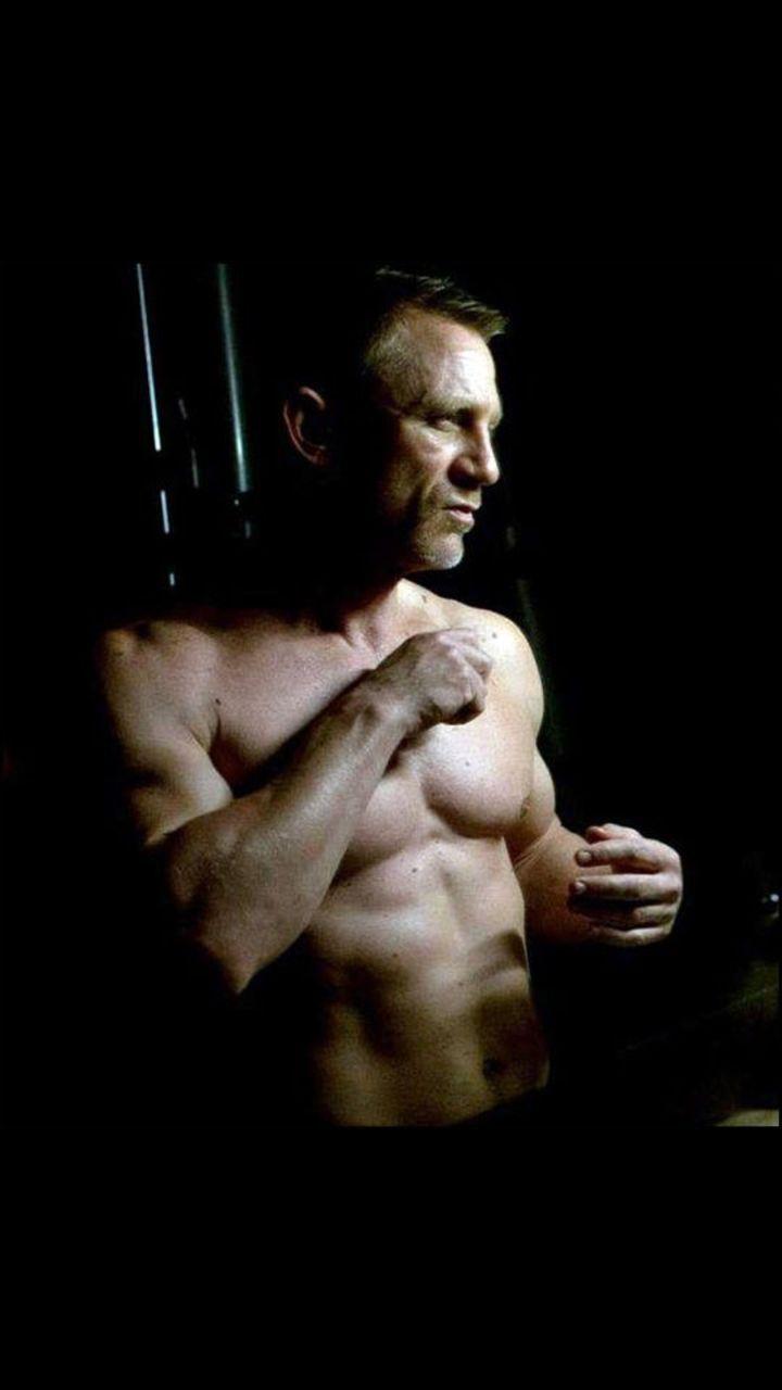 Daniel Craig in Skyfall ❤