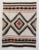 Vintage Chinle Area Navajo Indian Textile